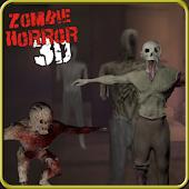 Zombie Horror 3d