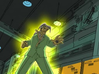 Image Result For Jackie Chan Adventures Season Deja Vu Tv Com