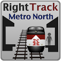 Right Track: Metro North & SLE icon