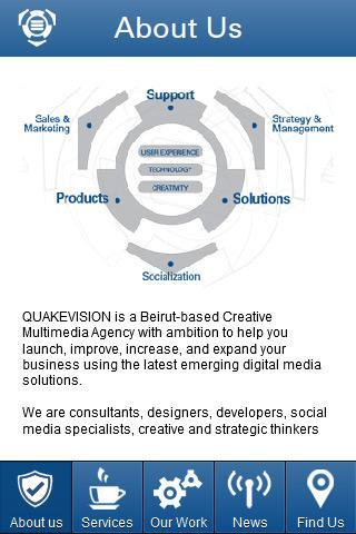 Quakevision Mobile