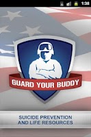 Screenshot of Guard Your Buddy - Tennessee