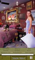 Screenshot of Hidden Object: Home Sweet Home