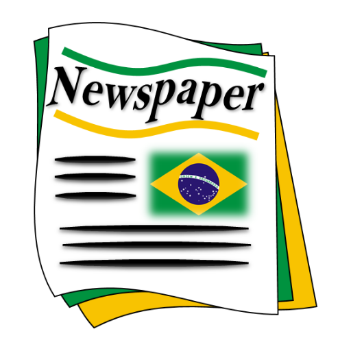 Front Pages of Brazil 新聞 App LOGO-APP開箱王