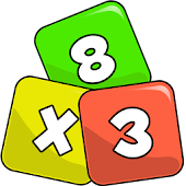 Multiplication Blocks Lite