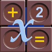 Calculator X2 Light