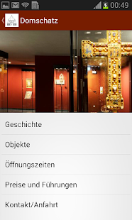 Essener Dom- screenshot thumbnail