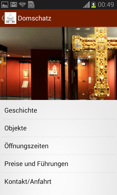 Essener Dom- screenshot