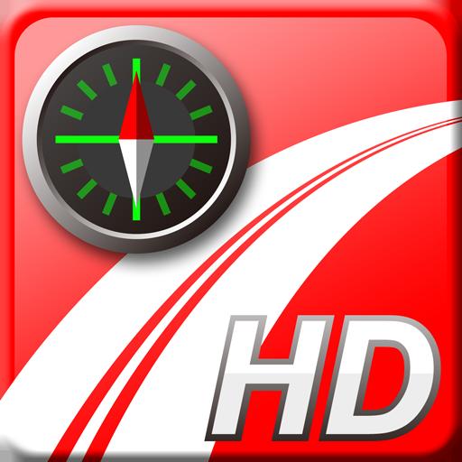 遠傳行動導航HD LOGO-APP點子