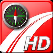 遠傳行動導航HD