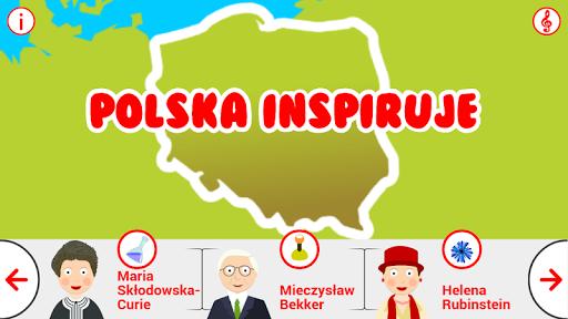 Polska Inspiruje