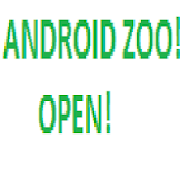 Android Zoo (explosion button)
