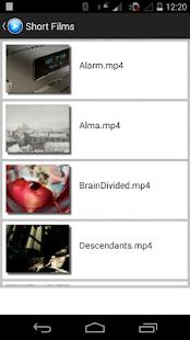 【免費媒體與影片App】AX HD Video Player-APP點子