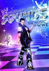 Signature Sounds: Music of WWE