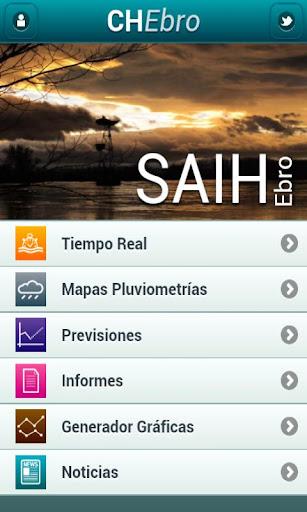 SAIH Ebro
