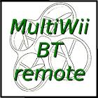 MultiWii BT Remote icon