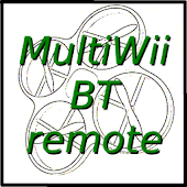 MultiWii BT Remote