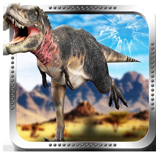 午夜恐龍狩獵 動作 App LOGO-硬是要APP
