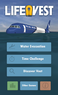Life Vest App- screenshot thumbnail
