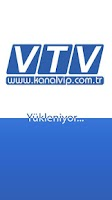 Screenshot of VTV - Kanal Vip