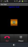 Screenshot of MadeenaGold