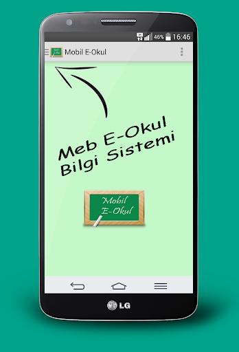 Mobil E-Okul