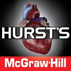 Hurst's the Heart Manual 12 Ed icon