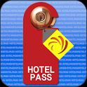 호텔예약 호텔패스 icon