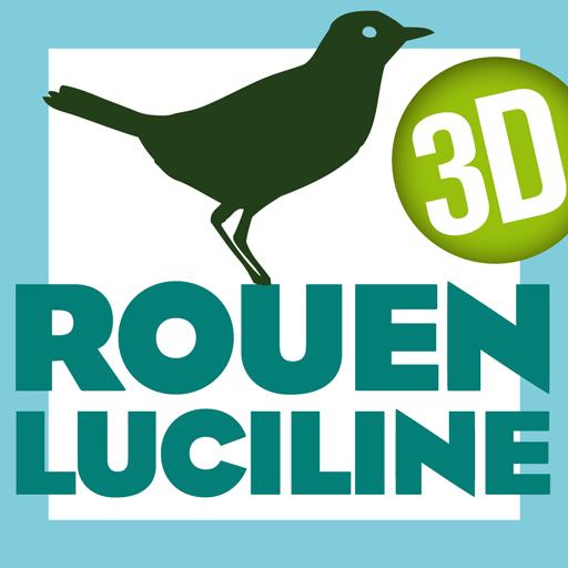 Rouen Luciline 3D 通訊 App LOGO-APP試玩