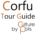 Corfu Tour Guide icon