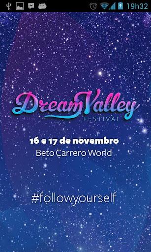 Dream Valley 2012