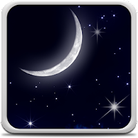 Night Sky Live Wallpaper 10.0