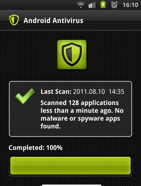 download android antivirus 2 0 1 apk   aplikasi android