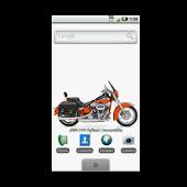 Harley Davidson 2010 wallpaper