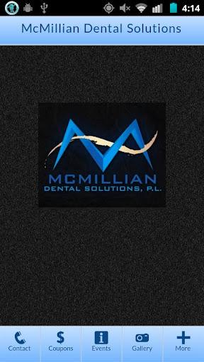 McMillian Dental Solutions