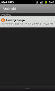 Laisvoji Banga- screenshot thumbnail