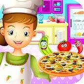 Mommy & Baby Kitchen Adventure