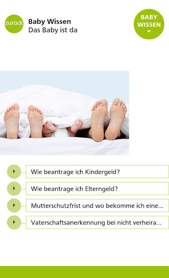 kko baby und geburt android apps on google play. Black Bedroom Furniture Sets. Home Design Ideas