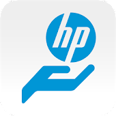 HP Enterprise Support Center