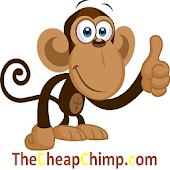 Cheap Chimp