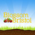 Blossom Bristol logo