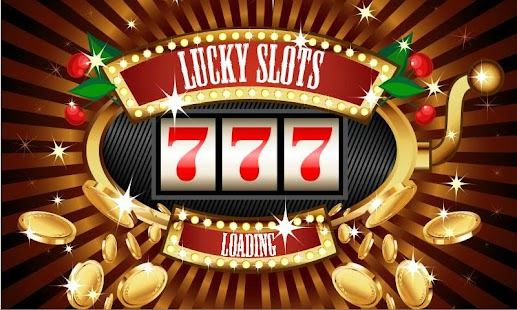 Lucky Slots - screenshot thumbnail