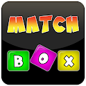 Match Box logo