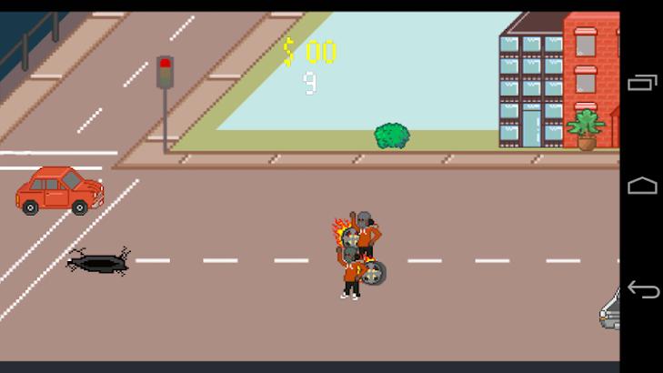 Eh Amego! screenshot