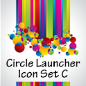 Icon Set C ADW/Circle Launcher logo