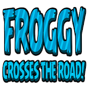 Froggy Adventure HD