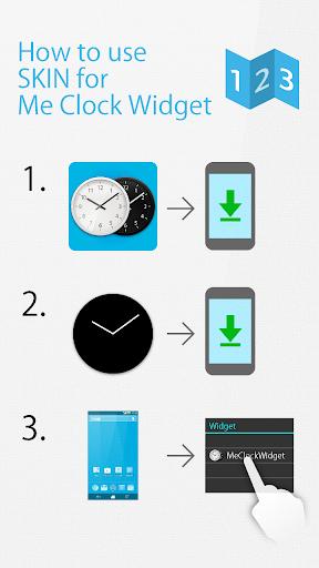 【免費個人化App】珠寶環時鐘 -Me Clock-APP點子