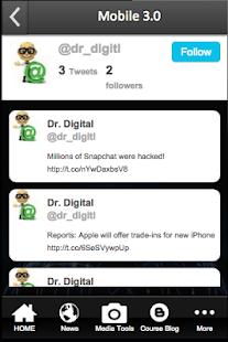 Mobile 3.0 - náhled