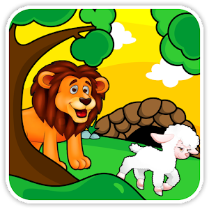 Panchatantra Stories LOGO-APP點子