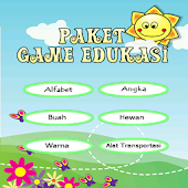 Game Edukasi Anak-Learning Kid