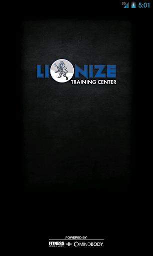 Lionize Training Center